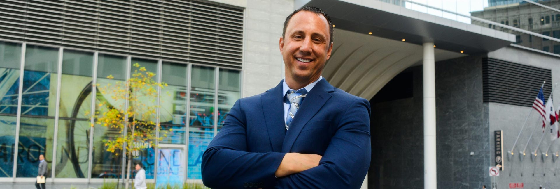 Brian Suder Entrepreneur